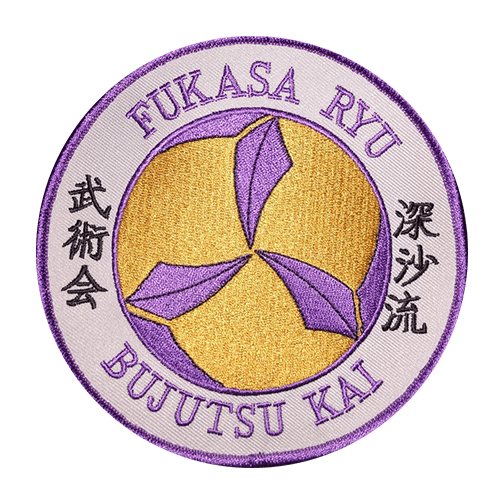 Lehigh Fukasa-Kai
