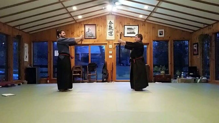 Lehigh Fukasa-Kai Martial Arts Contact Us