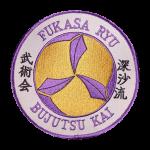 Fukasa Ryu Bujutsu Kai Patch